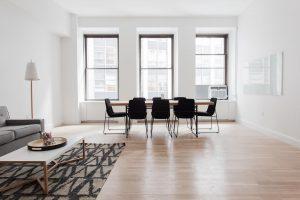 Woning nieuw zonder te verhuizen