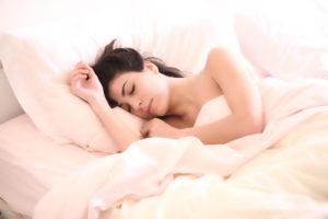 Tips om een goede nachtrust te hebben