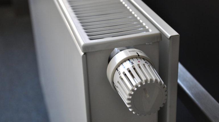 hoe een radiator vervangen