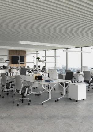 vloermatten bureaustoel
