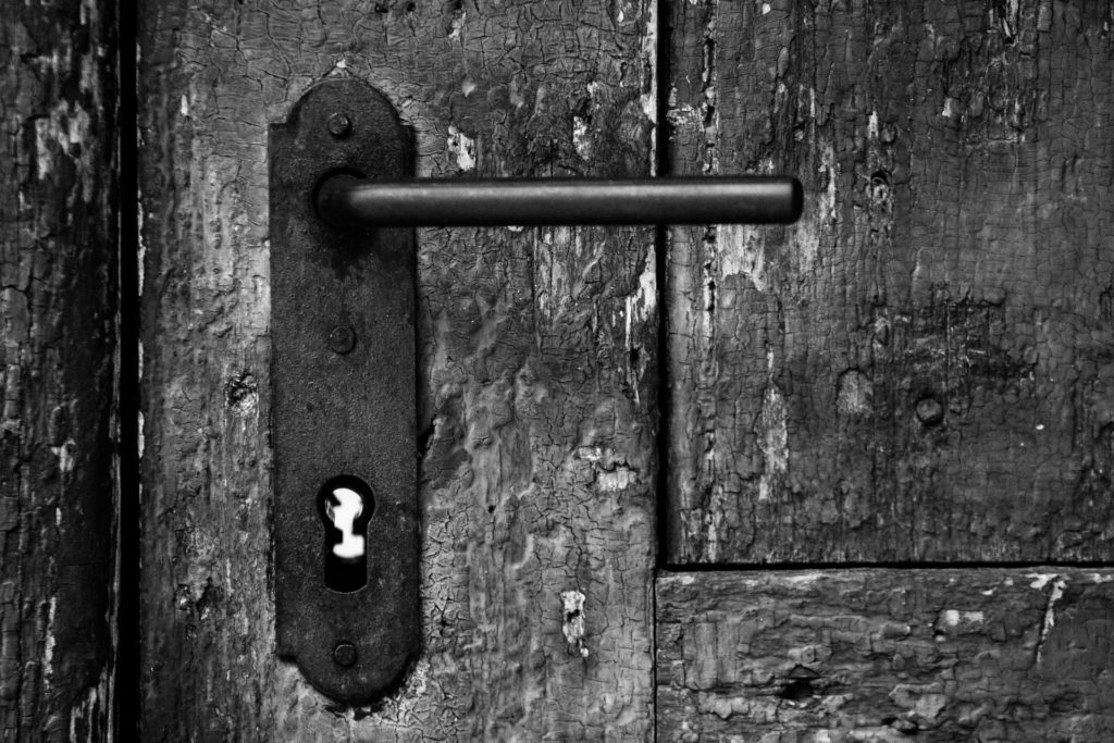 deurslot